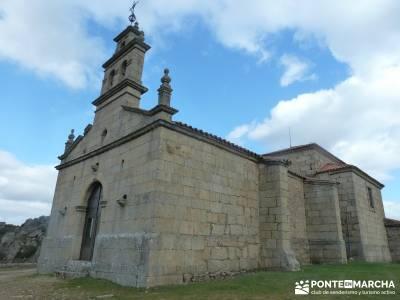 Parque Natural Arribes de Duero;fines de semana alta montaña viajes navidad